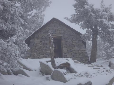 Winter Restorative Qigong retreat