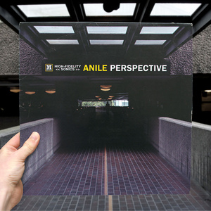 Anile - Perspective