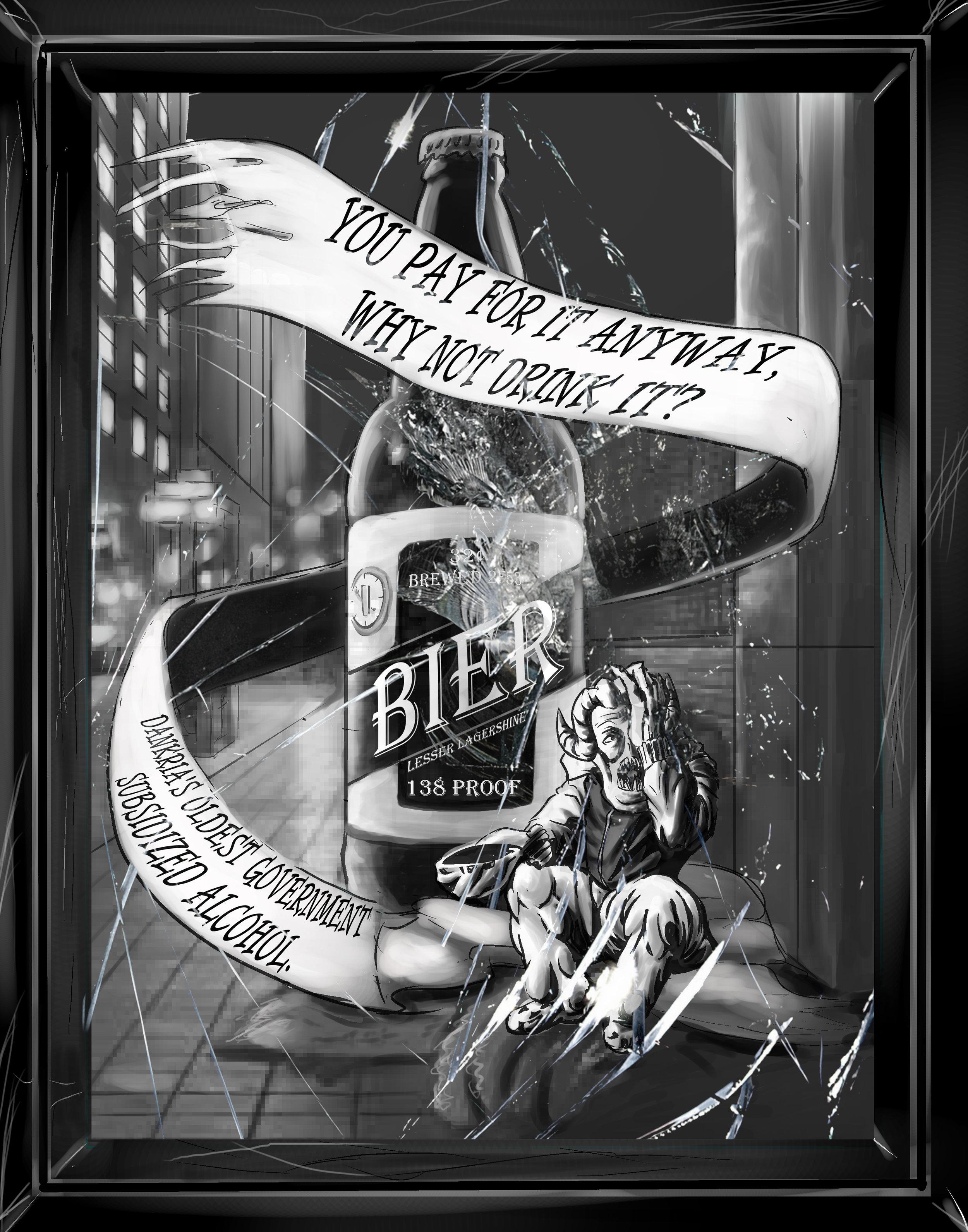 Bier Ad