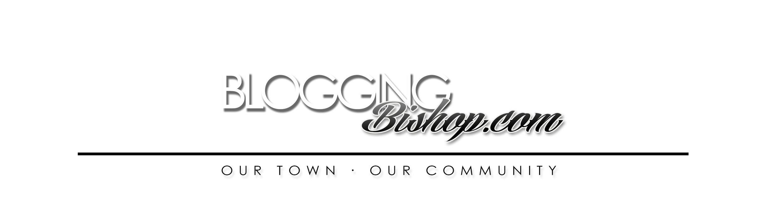 Blogging Bishop