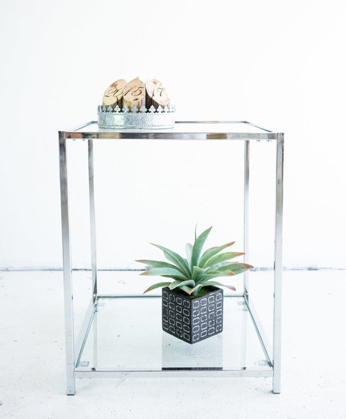 silver and glass end table.jpg