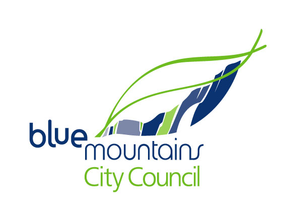 Blue Mountains Council logo