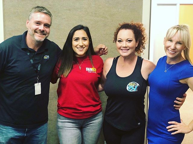 Our co-founder, @missalanascott was invited to join @maddenuncorked @ianeriley and @adrennaa to share about the exciting programs in the #EmpowHERLounge at the @stancofair • • @adrennaa is the curator of the award winning #EmpowHERLounge at the #StanCoFair • • #WELL4Women is so grateful to have the opportunity to serve and share valuable topics and programs in this amazing lounge. • • @maddenuncorked and @ianeriley have promoted and made this synergetic collaboration so successful! We couldn't be more grateful! • • @missalanascott will be sharing her highly requested Building Financial Confidence interactive presentation on Saturday, July 20th at 6pm. Learn how to develop financial clarity, financial strategies, and financial confidence with the right team to help you fulfill your financial dream. • • Check out the EmpowHer Lounge schedule and register today for the complementary life changing workshops below.... http://stancofair.com/empowher-lounge/ • • #EmpowHER #Khop #MaddenAndRiley #WELL4Women #StanCoFair #BuildingFinancialConfidence #FinanciallyWELL