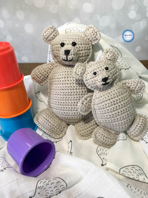 Cuddle Me Bunny amigurumi pattern - Amigurumi Today | 640x480
