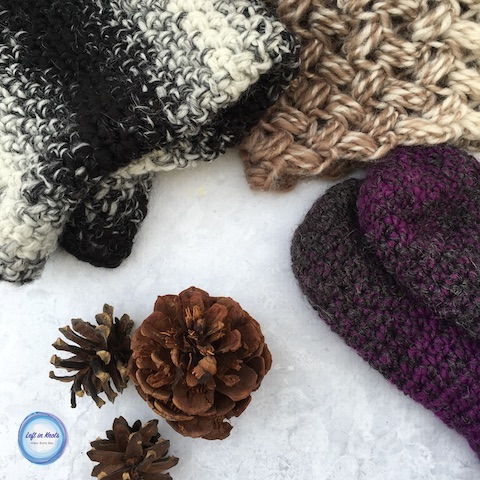 Do you love free crochet patterns? How about pretty, handmade gifts? Of course you do! I will be releasing SEVEN free patterns later this week with Seven Days of Scarfie 2017. Come and read all the details here so you can be ready for it!