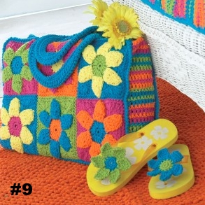 Flower Power Beach Bag.jpg