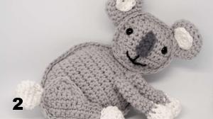 Kids toys Baby Girl, Crochet Doll, Rag Doll, Aria Handmade doll ... | 168x300