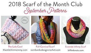2018 Scarf of the Month Club September Patterns.png