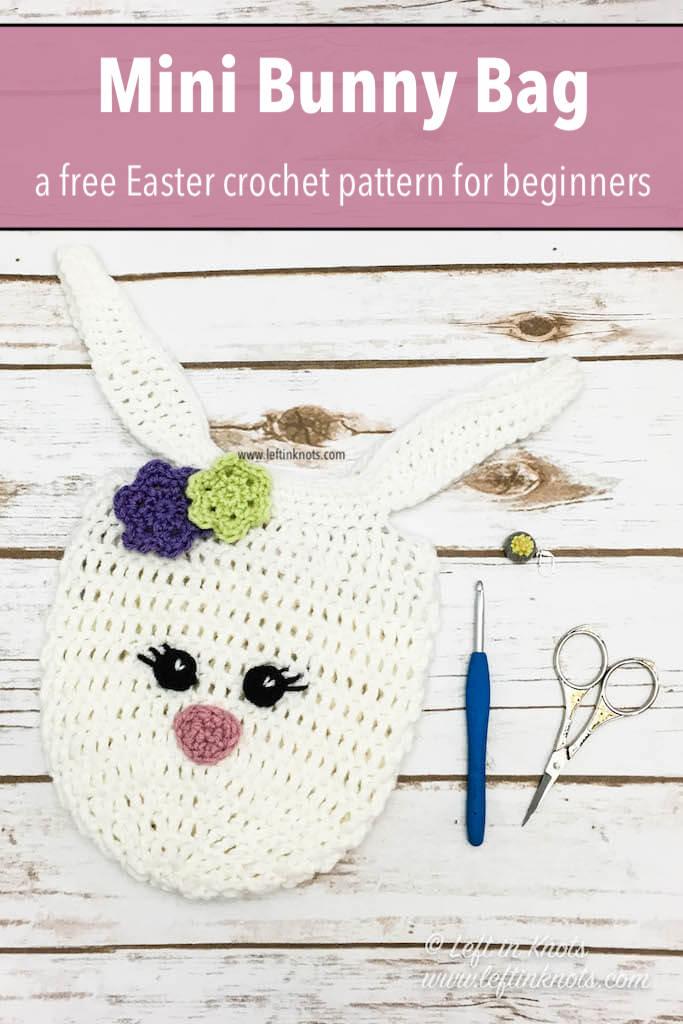 Ravelry: Tiny Bunny pattern by Anastasia Kirs | 1024x683