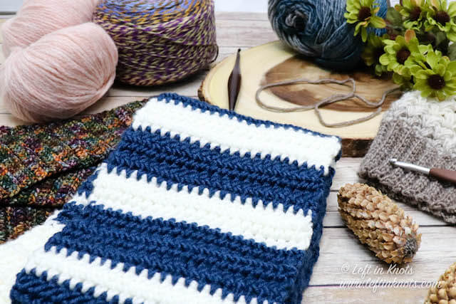 Crochet season is officially upon us! Whether you sell at craft fairs or make handmade gifts - this event will get you started for your crochet season with giveaways, free patterns, inspiration and more!