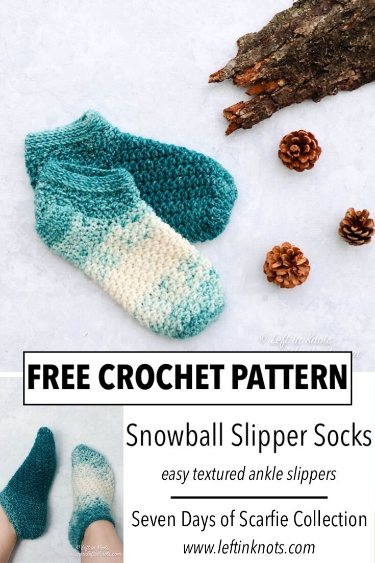 Crafternoon Treats: Perfect Fit Crochet Socks – Deramores | 1102x735
