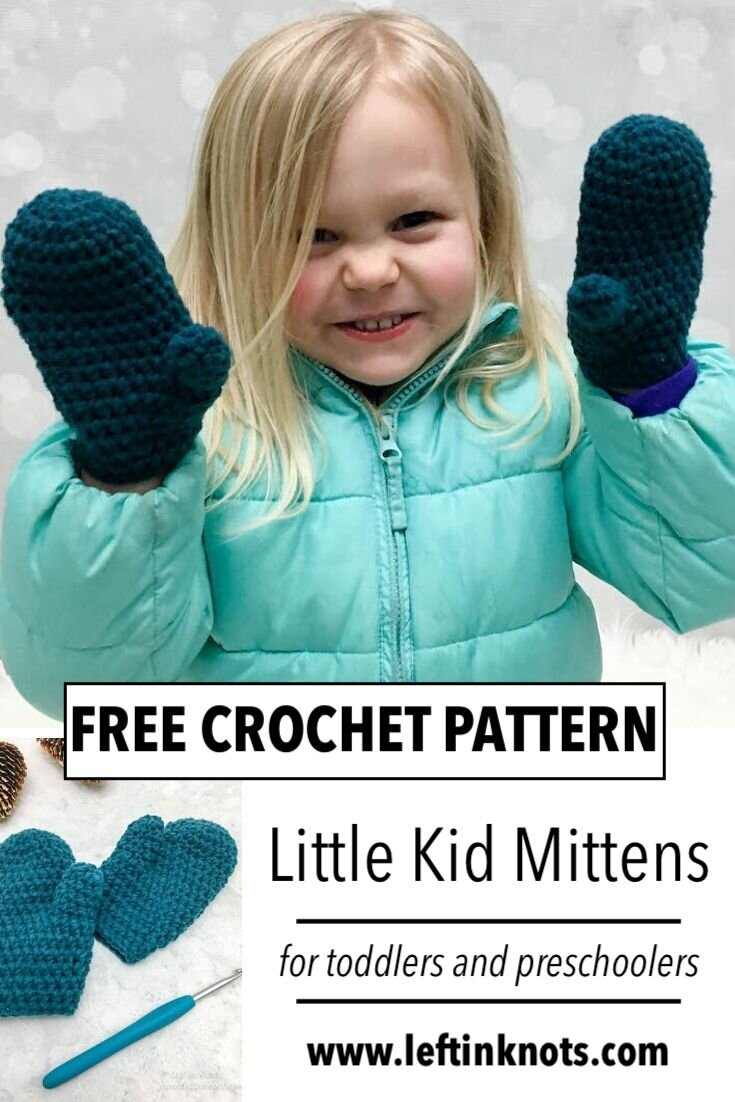 49 Free Bulky Crochet Hat Patterns - A More Crafty Life | 1102x735