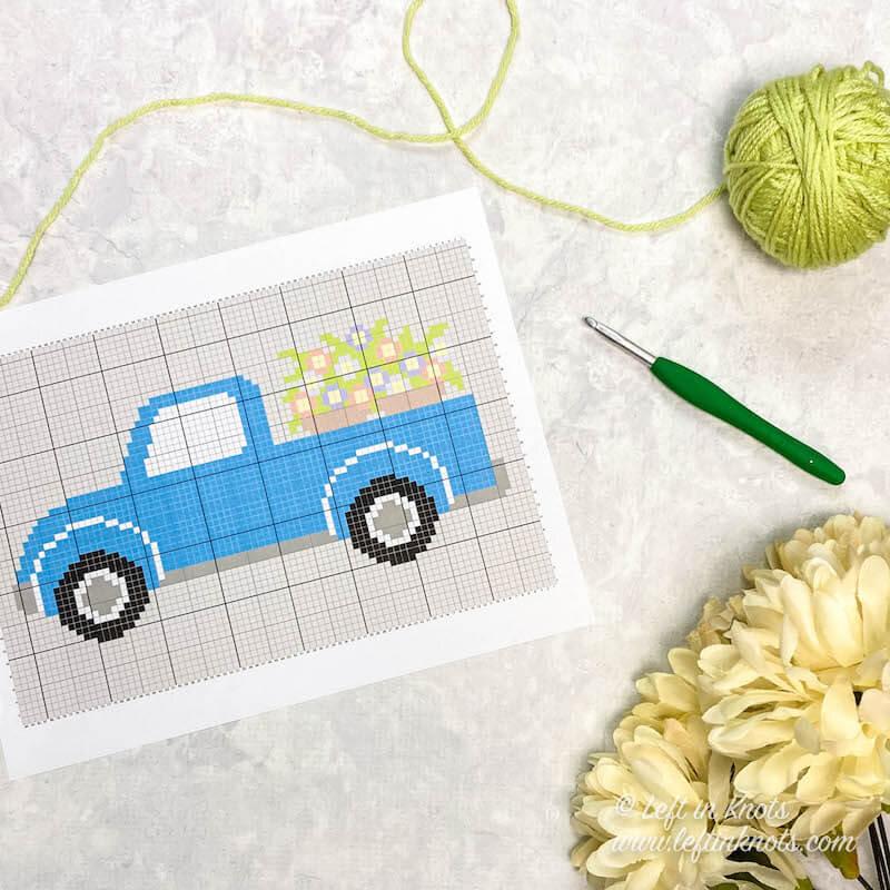Amigurumi Crochet Car Free Patterns - Amigurumi Patterns Tutorials   800x800