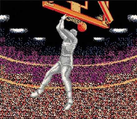 Slam Dunk '87