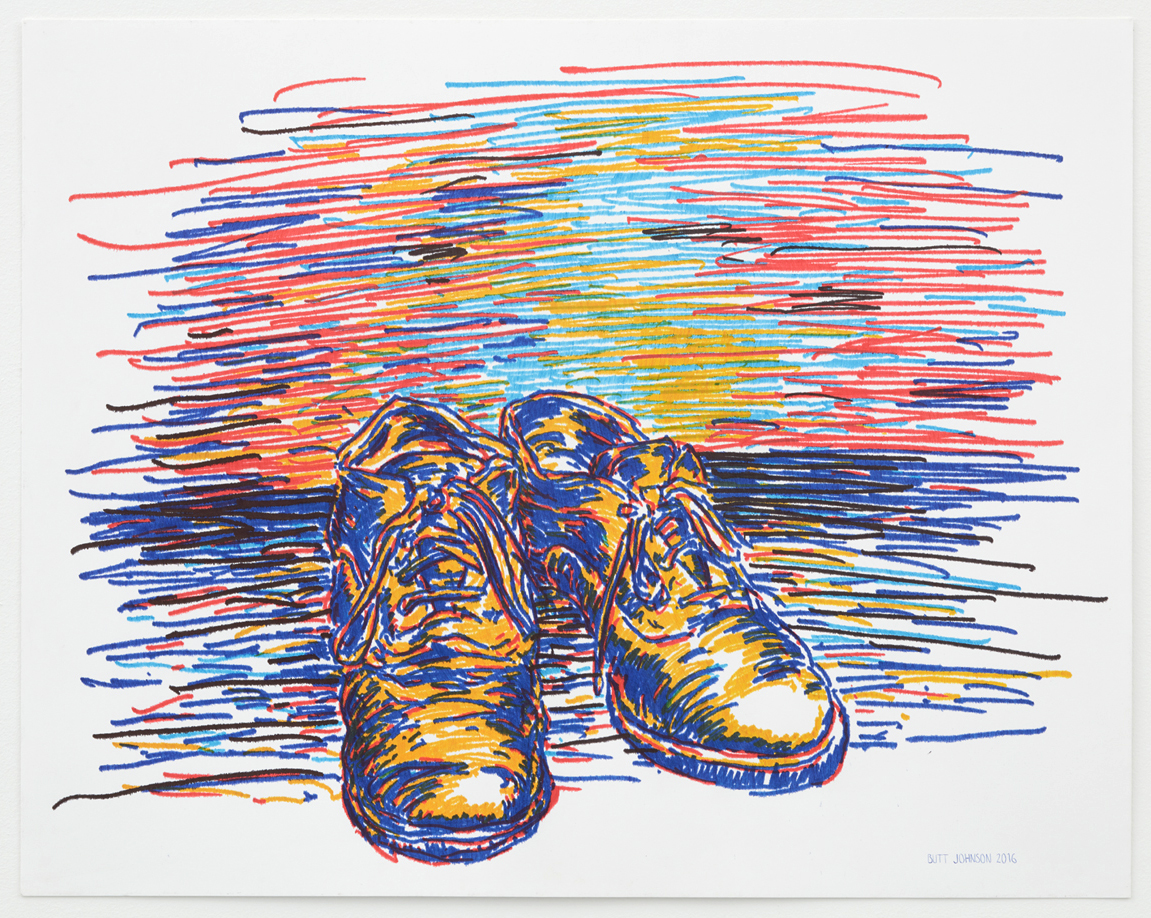 Untitled (Shoes)