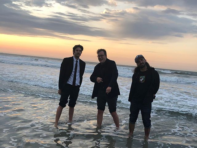 The gang goes to Adin's wedding in Philadelphia and somehow wind up watching the sunrise in Atlantic City.