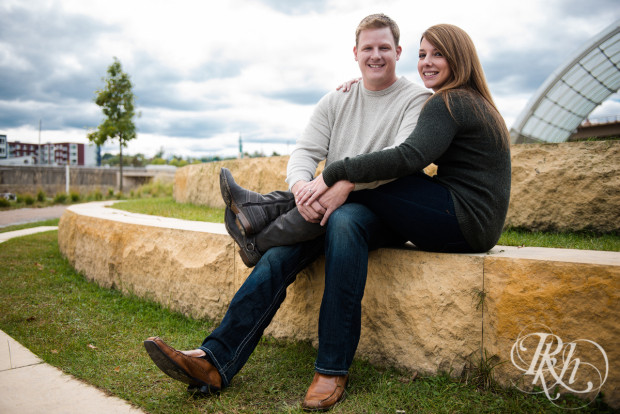 Whitney & Brent - Engagement MN Photography - RKH Images-79