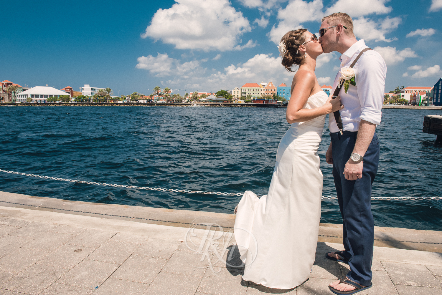 Destination Wedding Photography - Becca & Justin - RKH Images-23