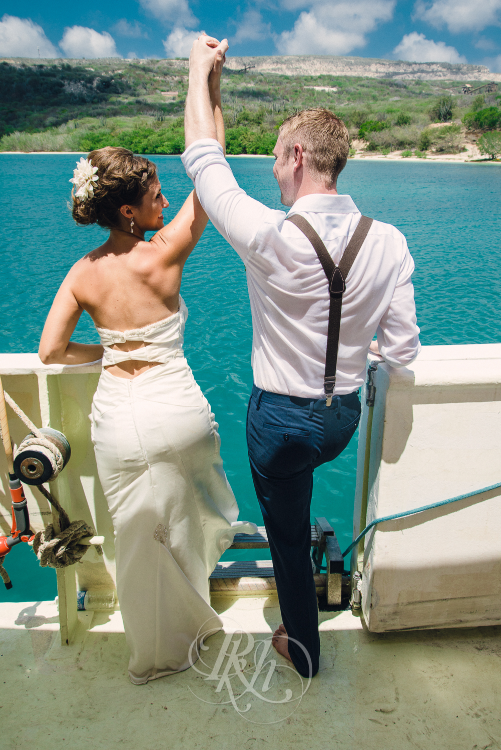 Destination Wedding Photography - Becca & Justin - RKH Images-28