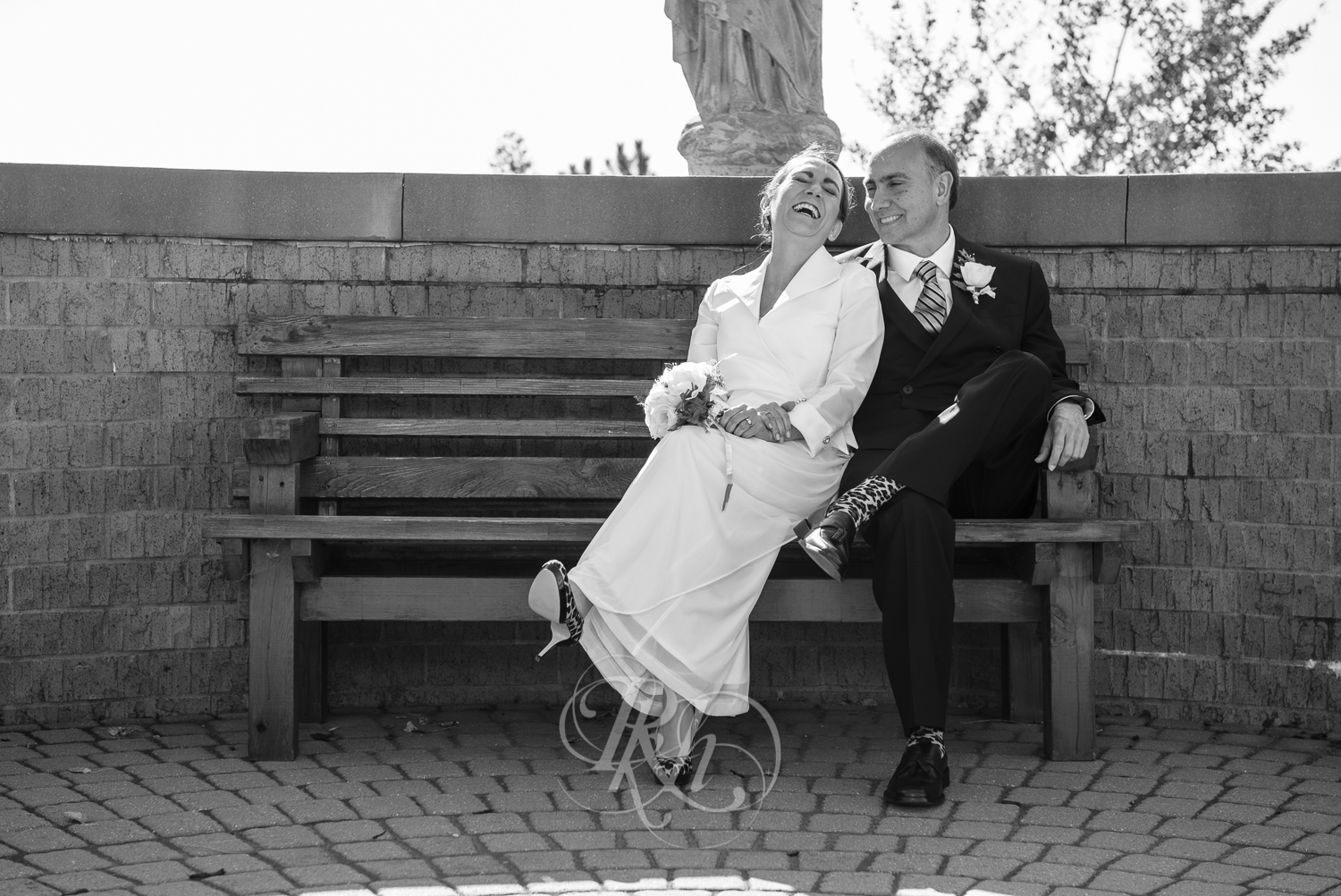 Lakeville Wedding Photography - Bertie & Maurico - RKH Images-16