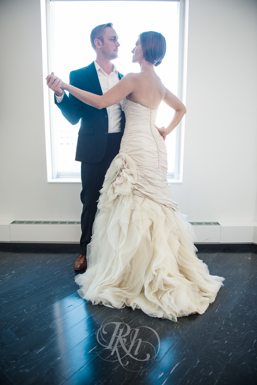 Minneapolis Wedding Photography - Becca & Justin - RKH Images-27