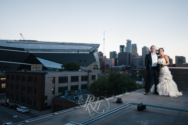 Minneapolis Wedding Photography - Becca & Justin - RKH Images-34