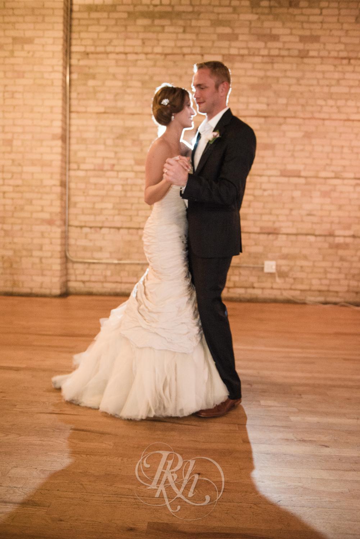 Minneapolis Wedding Photography - Becca & Justin - RKH Images-39