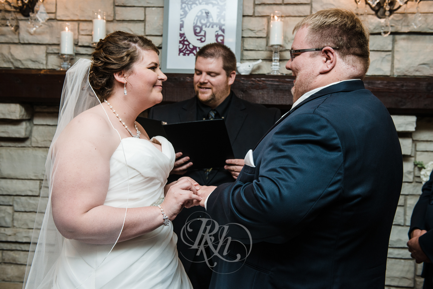 Woodbury Wedding Photography - Amber & Tristan - RKH Images-1
