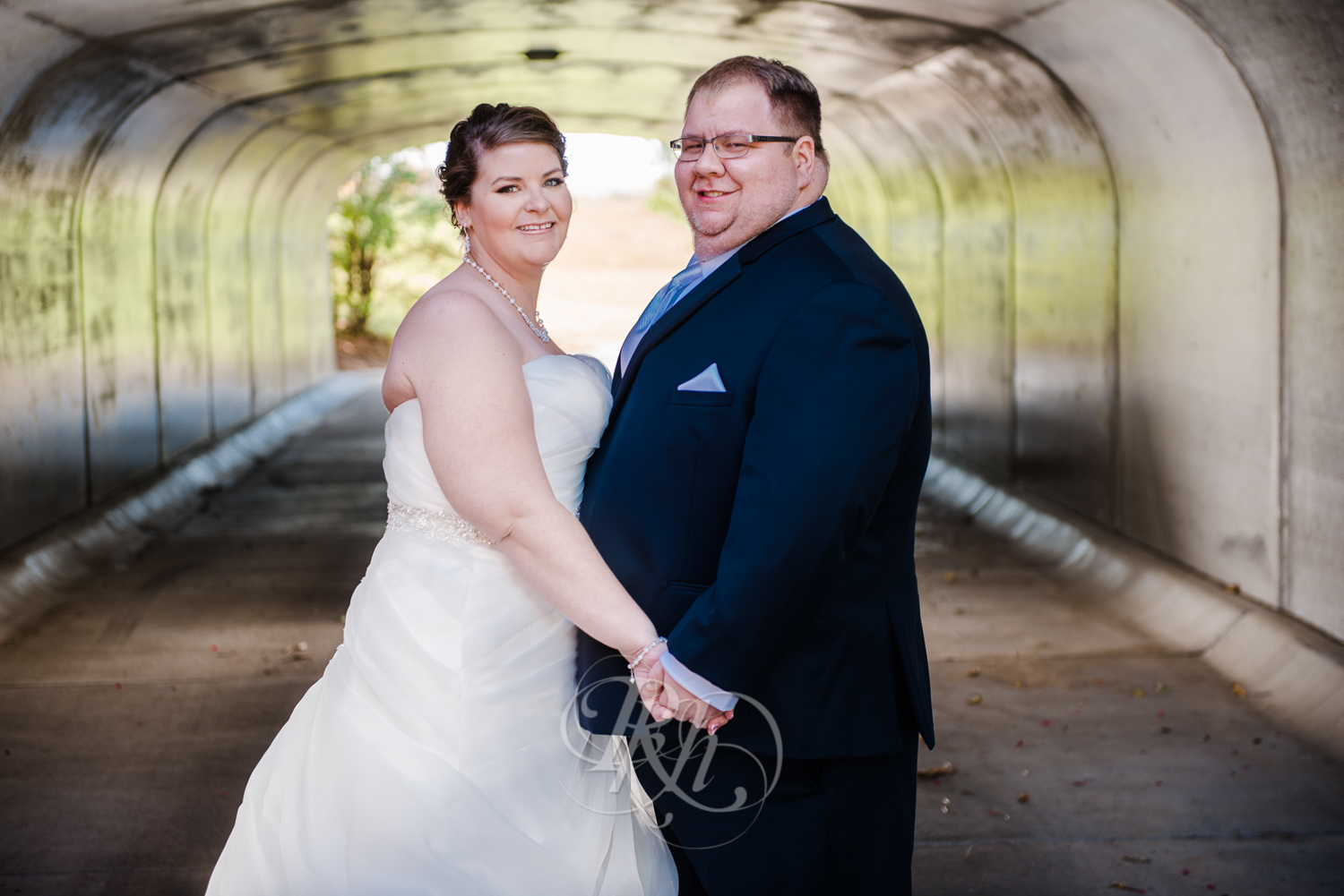 Woodbury Wedding Photography - Amber & Tristan - RKH Images-18