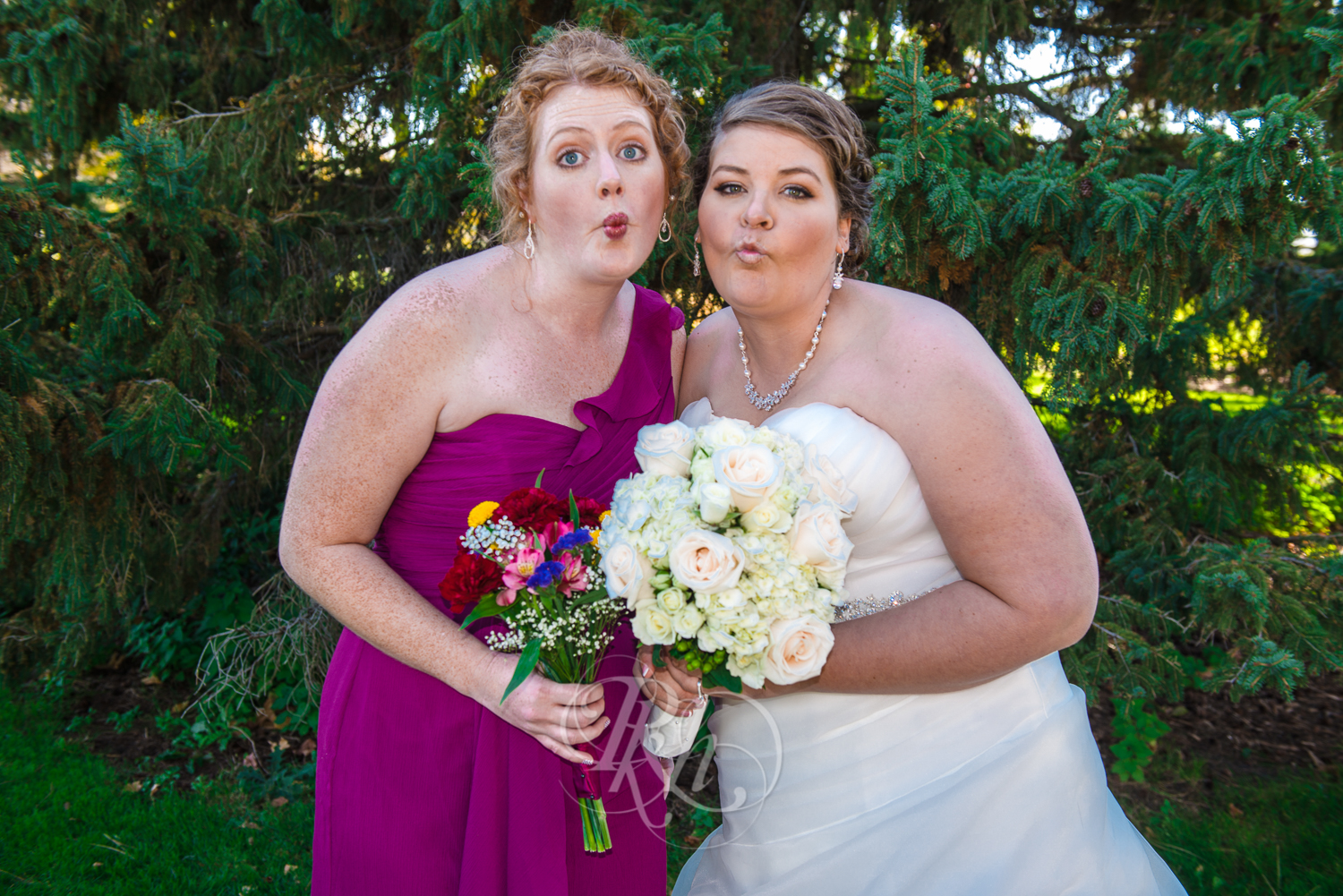 Woodbury Wedding Photography - Amber & Tristan - RKH Images-20