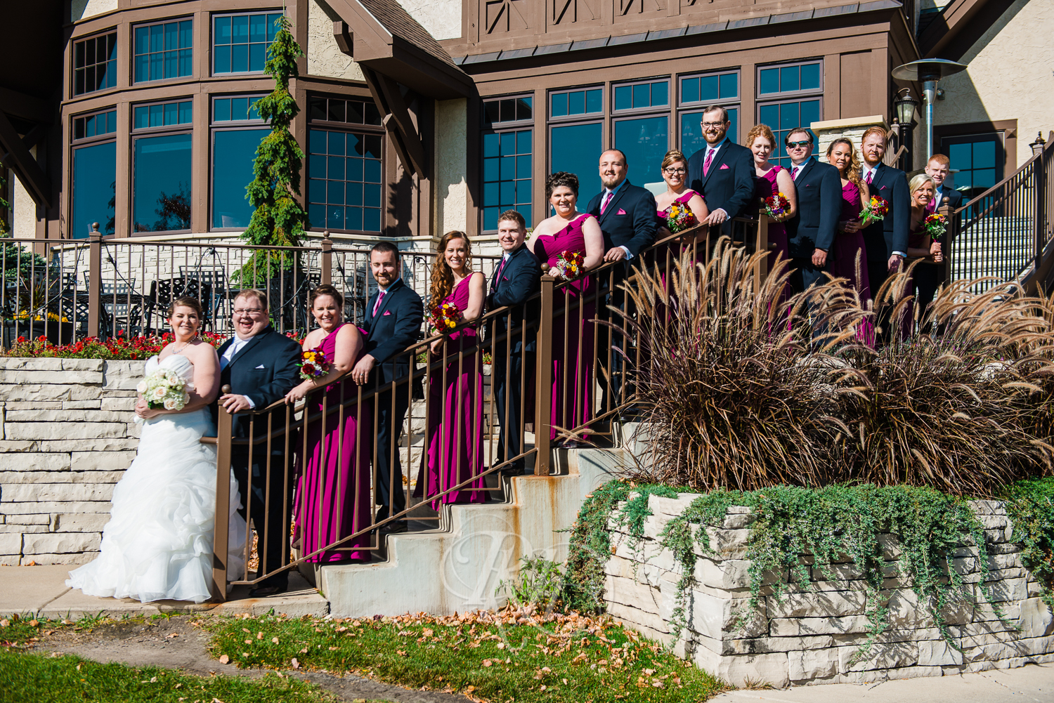 Woodbury Wedding Photography - Amber & Tristan - RKH Images-22