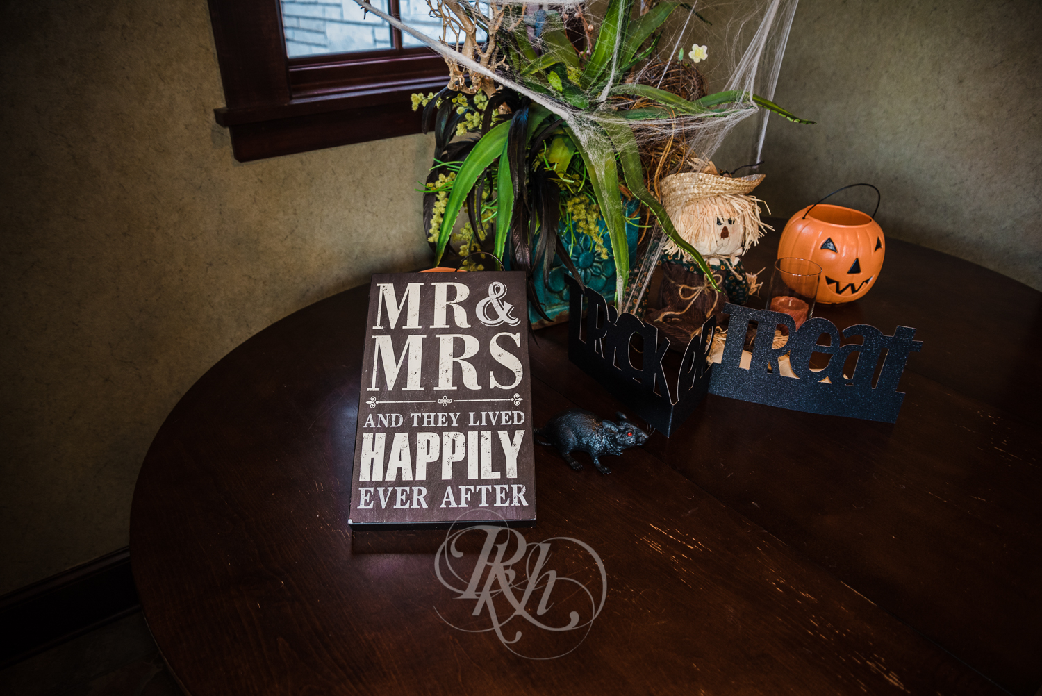 Woodbury Wedding Photography - Amber & Tristan - RKH Images-4