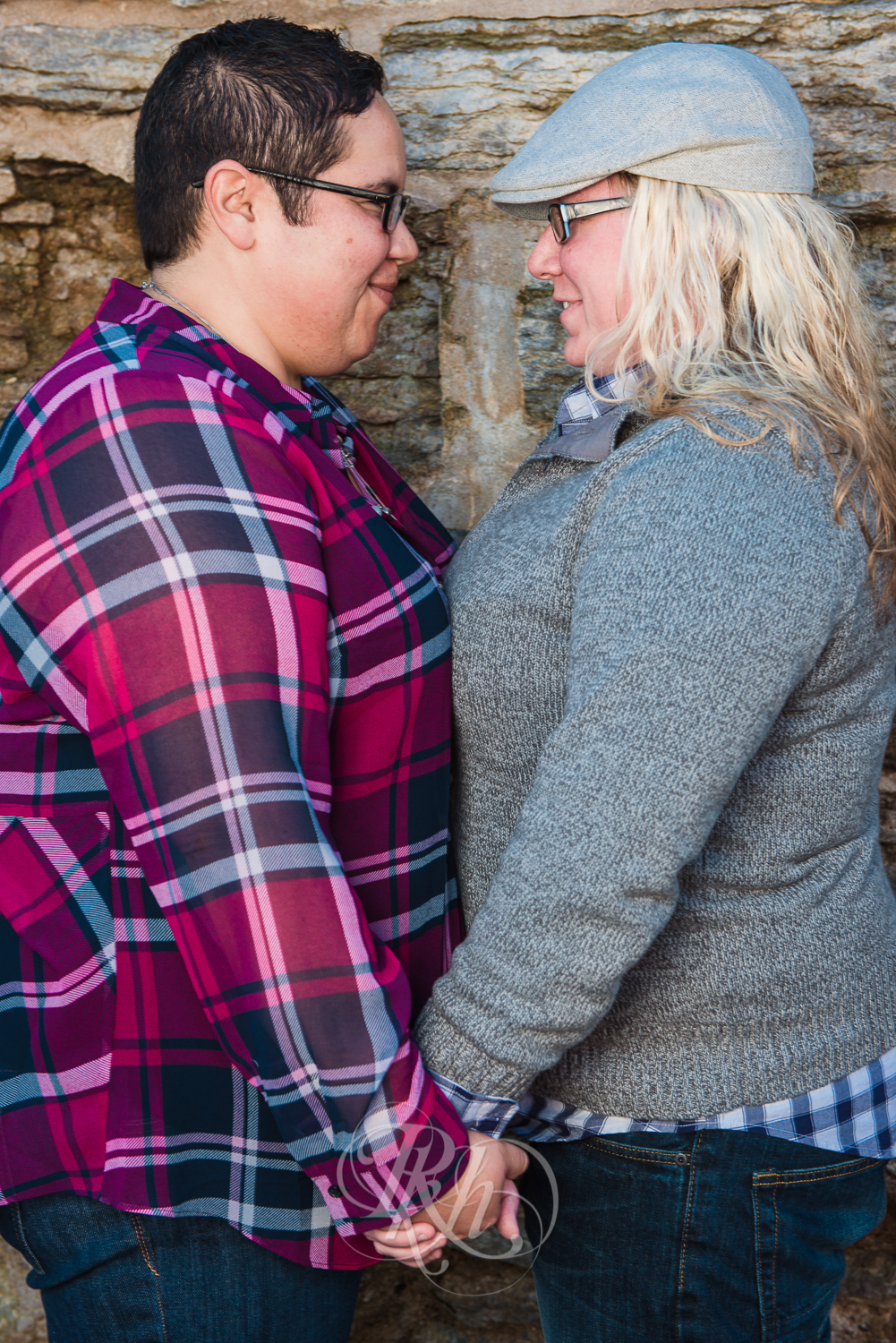 LGBT Minneapolis Engagement Photography - Beth & Clarissa - RKH Images-4