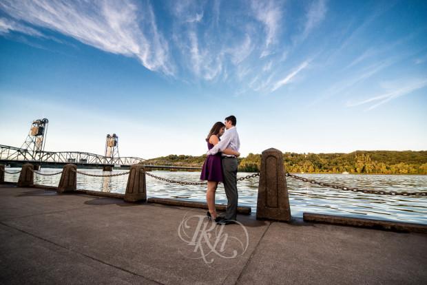 Minnesota Engagement Photography - Jennifer & Eric - RKH Images-2