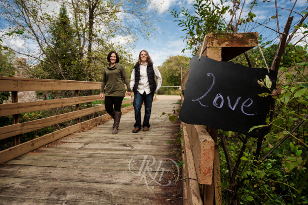 Minnesota Engagement Photography - Megan & Trista - RKH Images-1