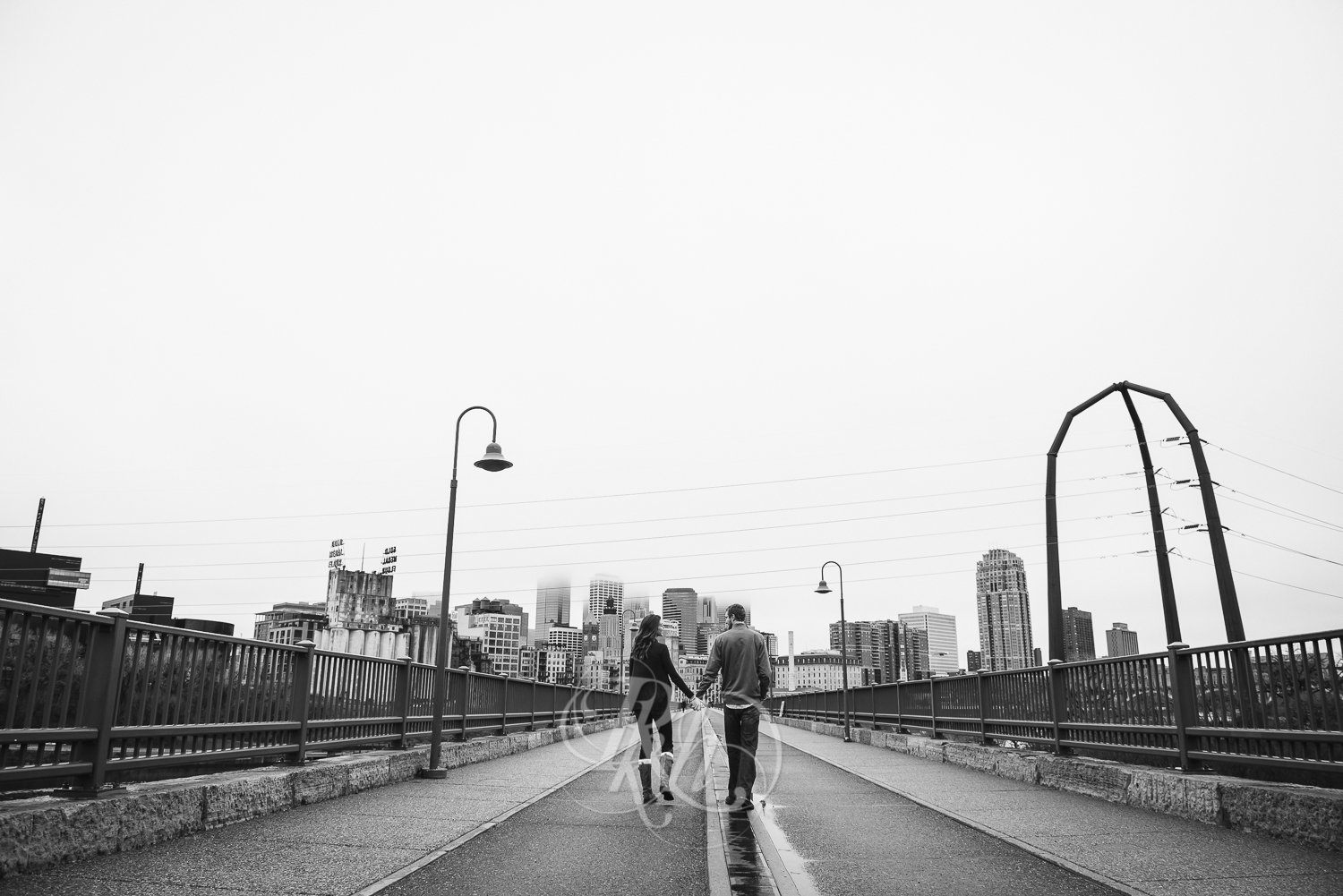 Minnesota Engagement Photography - Monica & Zach - RKH Images-4