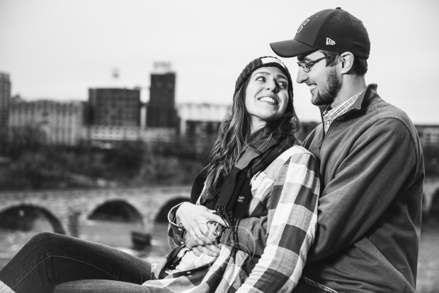 Minnesota Engagement Photography - Monica & Zach - RKH Images-6
