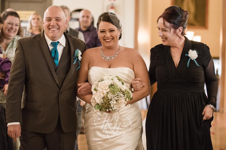 Minnesota Wedding Photography - Ashley & Justin - RKH Images-1
