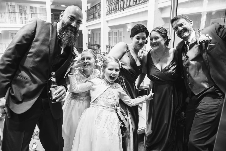 Minnesota Wedding Photography - Ashley & Justin - RKH Images-32