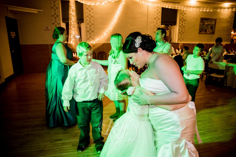 Minnesota Wedding Photography - Ashley & Justin - RKH Images-40