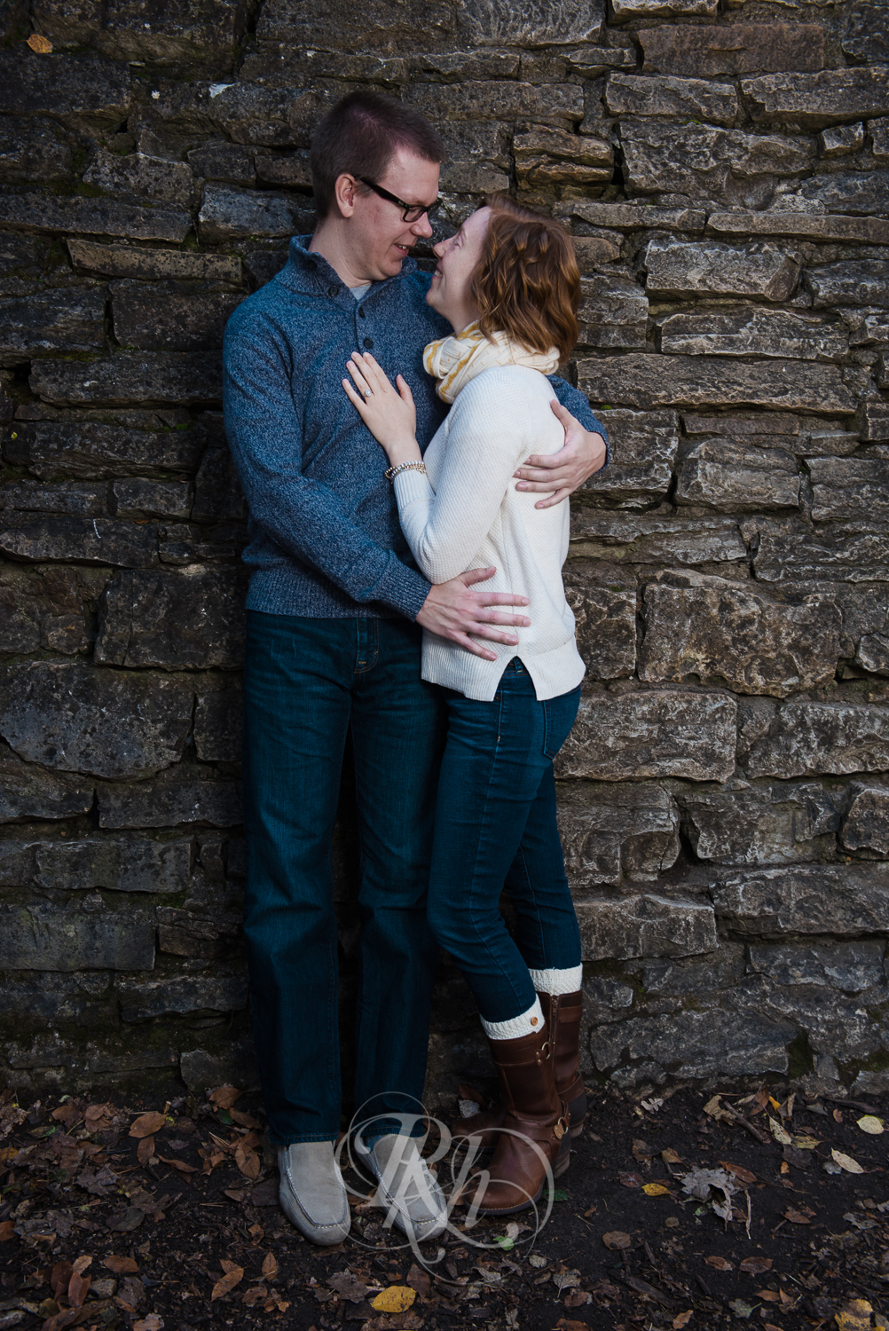 Rochester Engagement Photography - Erin & Jared - RKH Images-10