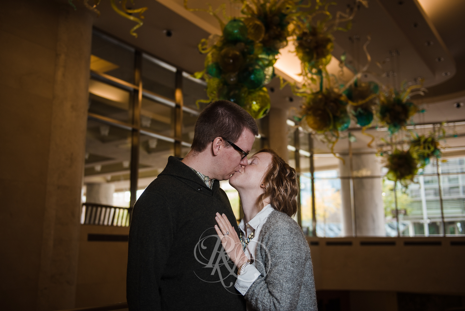 Rochester Engagement Photography - Erin & Jared - RKH Images-5