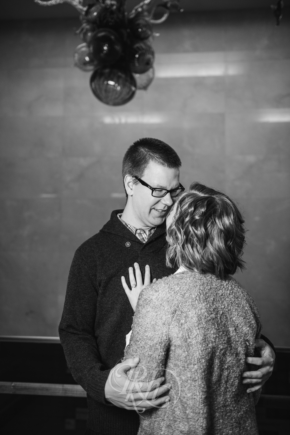 Rochester Engagement Photography - Erin & Jared - RKH Images-6