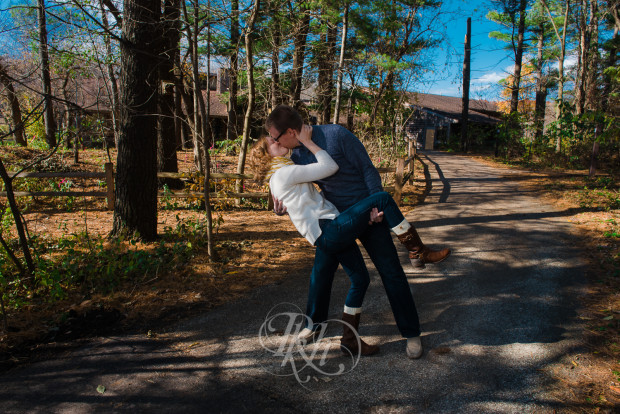 Rochester Engagement Photography - Erin & Jared - RKH Images-8