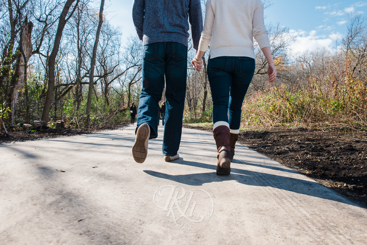 Rochester Engagement Photography - Erin & Jared - RKH Images-9