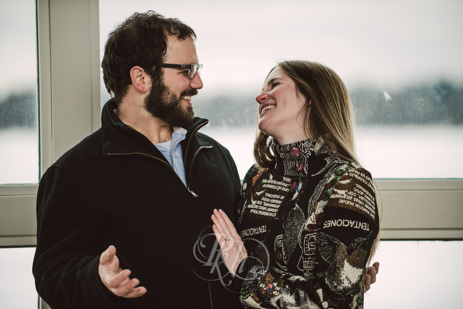 Engaged- Andria & Kyle - RKH Images - Minneapolis Wedding Photography-13