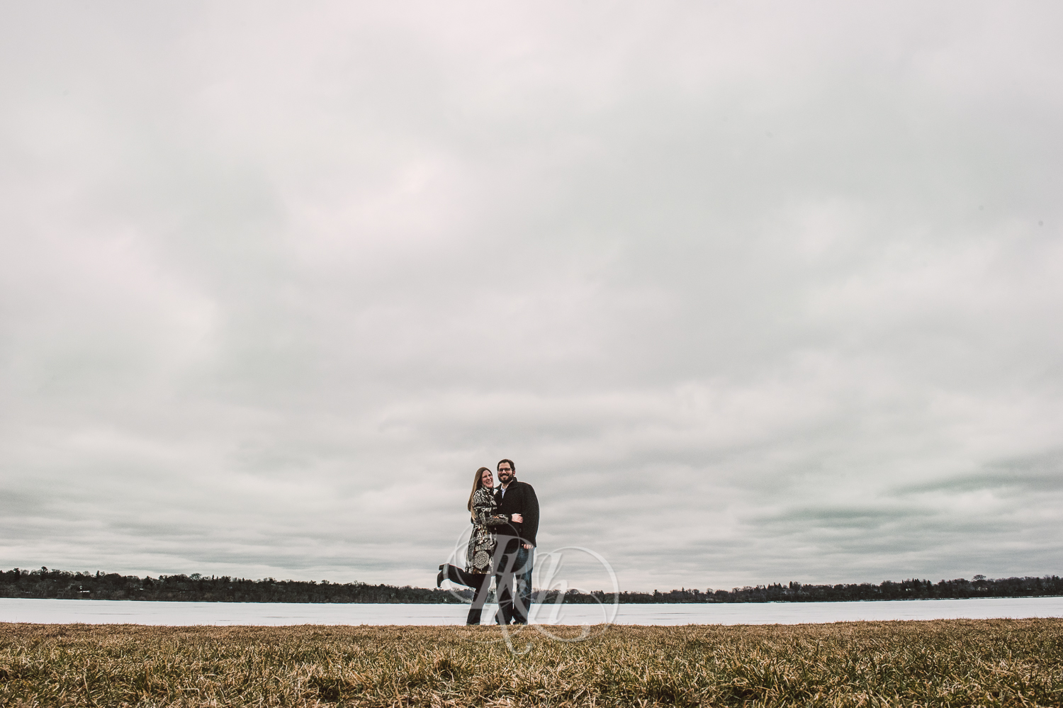 Engaged- Andria & Kyle - RKH Images - Minneapolis Wedding Photography-17