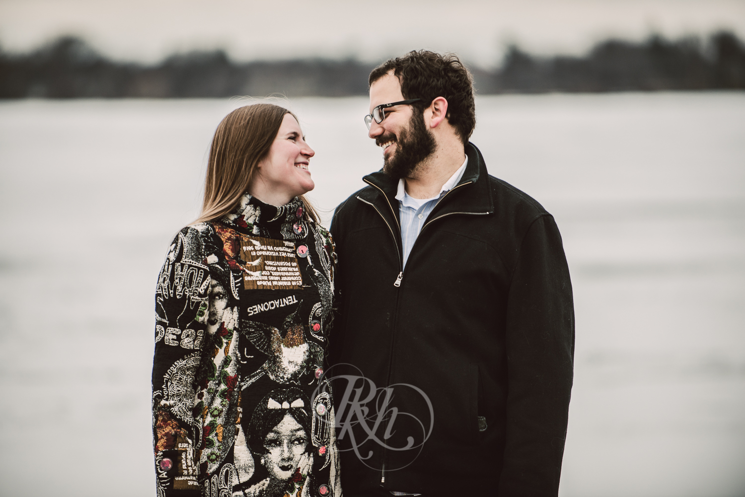 Engaged- Andria & Kyle - RKH Images - Minneapolis Wedding Photography-18