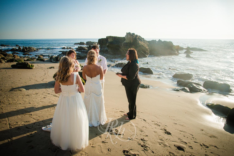 RKH Images - Tiffany & John - Los Angeles Wedding Photography - Ceremony-1