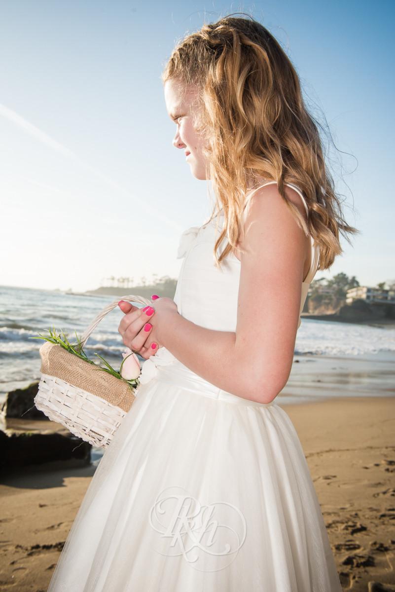 RKH Images - Tiffany & John - Los Angeles Wedding Photography - Ceremony-3